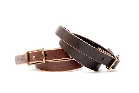 Double Wrap Wristband