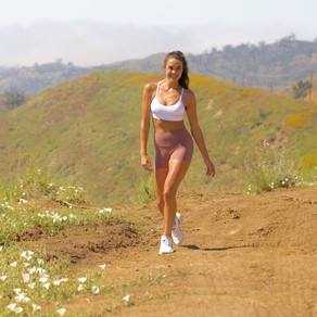 6 Ways To Be Active Outside Of The Gym