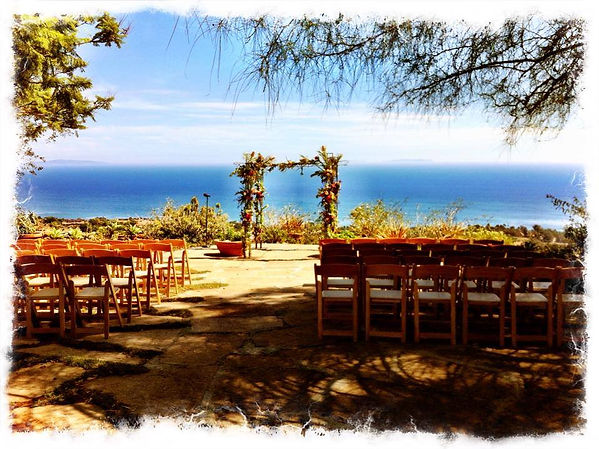Malibu CA event location
