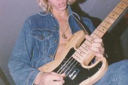 Rock n Roll Bass