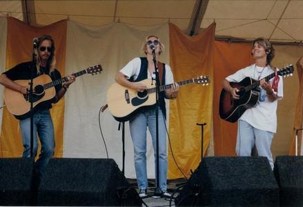 Acoustic Carnival