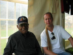 Me & Joe Thompson