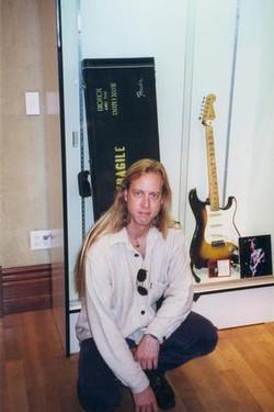 Clapton Auction
