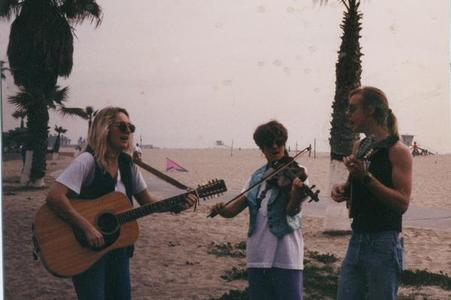 Acoustic Carnival Venice Beach