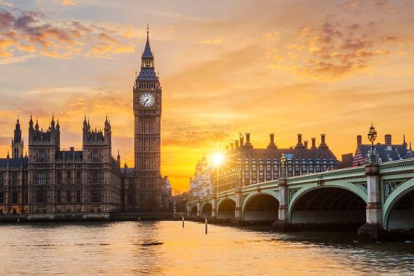 big-ben-westminster-bridge-sunset-london