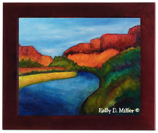 Colors of Jemez ~SOLD~