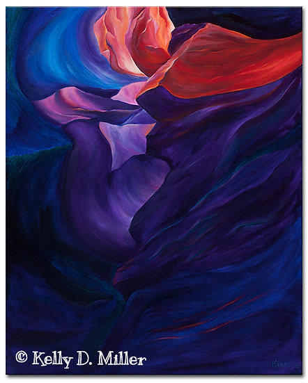Canyon Light ~SOLD~
