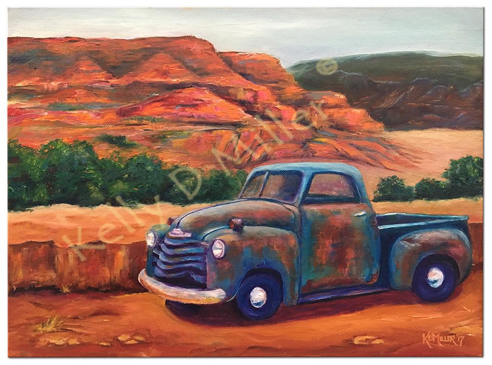 Jemez Truck_no wall_sm
