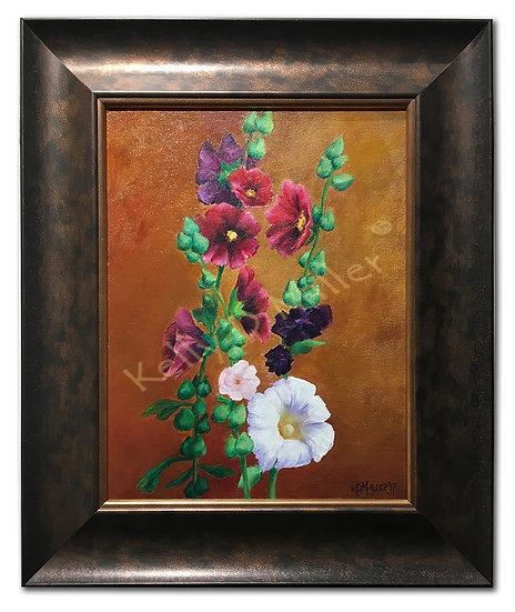 New Mexico Roses