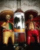 Velvet's Chef in Mexico_ Mezcal!_._Velve