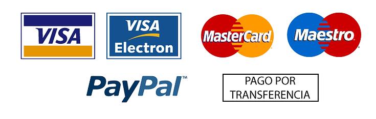 Resultado de imagen para metodos de pago logo