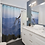 Thumbnail: Shower Curtain with Sequoia National Forest Mountain Overlook