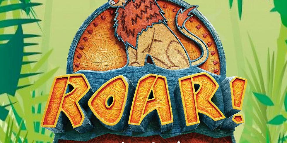 Roar // Vacation Bible School (1)