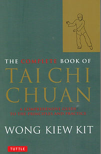 R-Wong Kiew Kit-The Complete Book of Tai