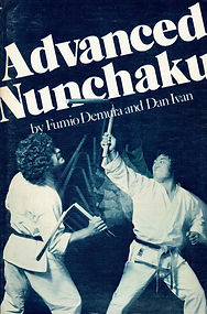 R-Demura, Fumio-Advanced Nunchaku.jpg