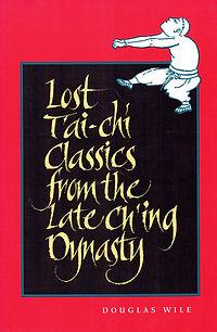 R-Wile, Douglas-Lost Tai Chi Classics.jp