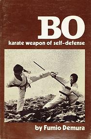 R-Demura, Fumio-Bo-Karate Weapon.jpg