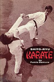 R-Demura, Fumio-Shito-ryu Karate.jpg