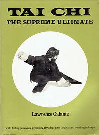 R-Galante, Lawrence-Tai Chi-The Supreme