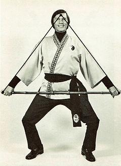 R-Johnson, Bruce-Chinese Wand Exercises