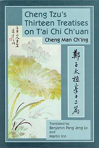 R-Cheng, Man-ching-Thirteen Chapters-Lo.