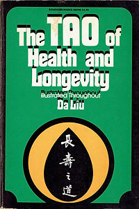 R-Liu, Da-The Tao of Health and Longevit