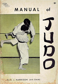 R-Harrison, EJ- Manual of Judo B.jpg