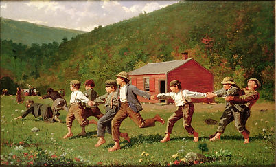 Snap the Whip-Winslow Homer-1.jpg