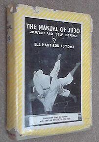R-Harrison, EJ- Manual of Judo A.jpg