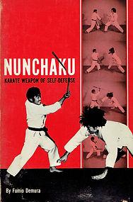 R-Demura, Fumio-Nunchaku-Karate Weapon.j