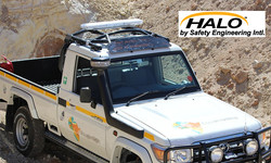 H14 - Toyota LC79 Single Cab HALO ROPS
