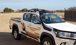 H16AKIT Toyota Hilux Double Cab HALO ROP