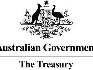 Treasury Media Release: A comprehensive package of reforms to address illegal phoenixing
