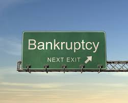 Bankruptcy, Bankruptcy Notice, Creditors Petition, Sequestration, Trustee in Bankruptcy, forcing someone bankrupt, Grauf O'brien Lawyers