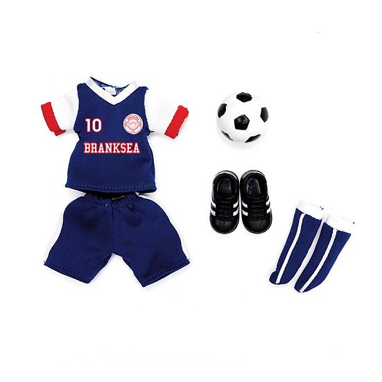 Accessoires Lottie - Club de football