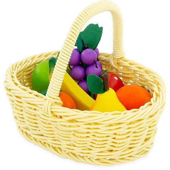 Panier garni - fruits ou légumes