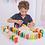 Thumbnail: Courses de dominos avec accessoires