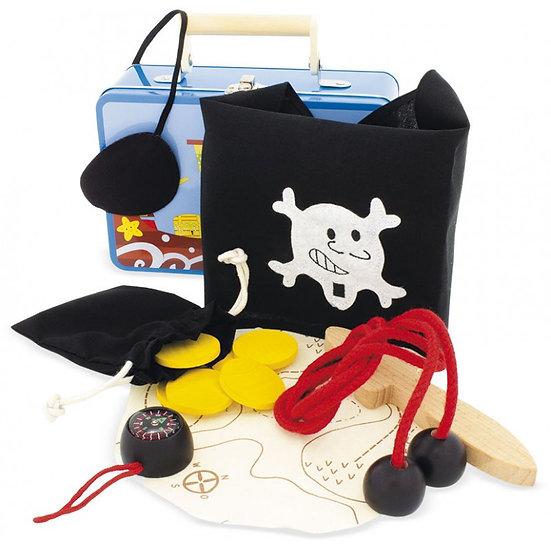Mallette - Pirate