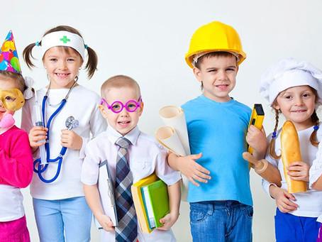 Eveil & Coton : un concept d'artisanat pédagogique pour une entreprise innovante.