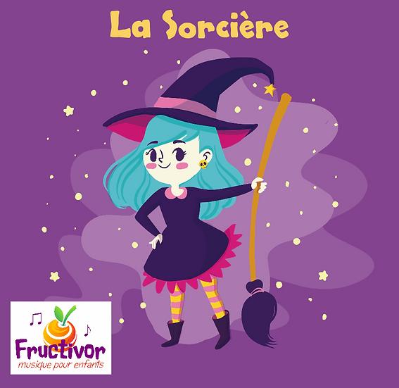 La Sorcière - Fructivor