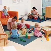 L'Enfant, l'adulte et le jeu en collectivité.