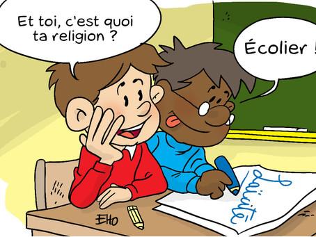 Cultures et traditions : la laïcité comme outil d'égalité.