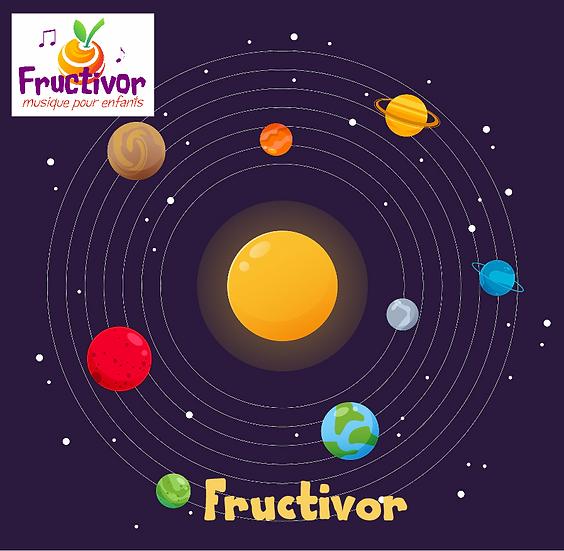 Fructivor - Fructivor