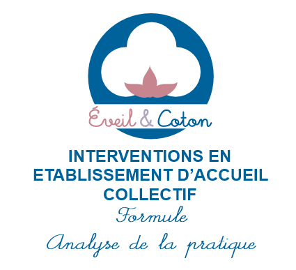 Intervention en établissement - Formule Analyse de la pratique