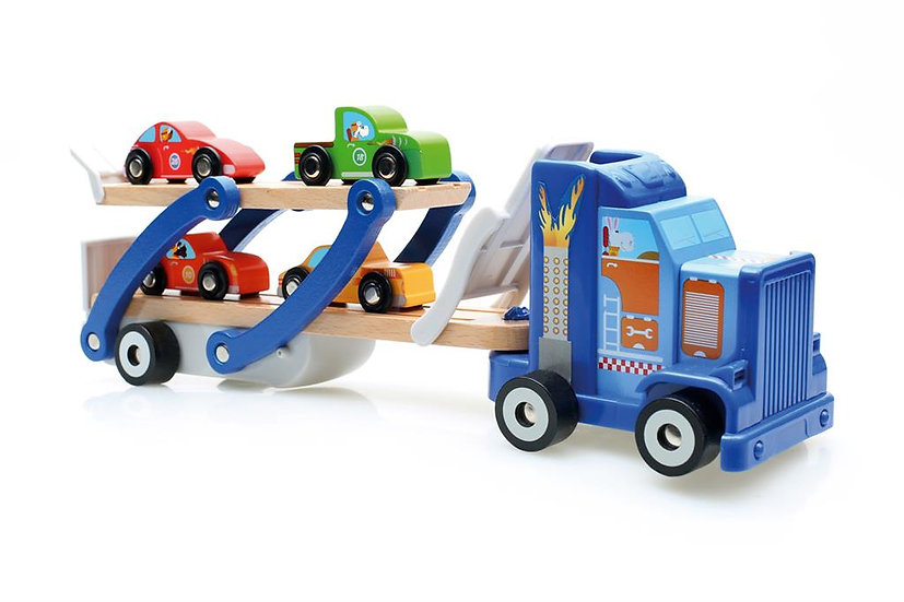 Camion Contiloop