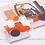 Thumbnail: Set de 3 puzzles 6 pcs - 4 modèles