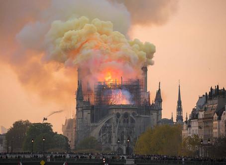 La Cathédrale du déshonneur.