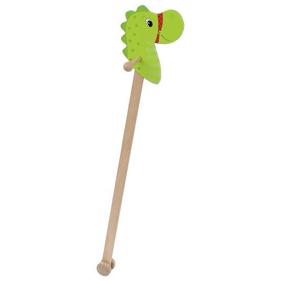 Dragon à bâton