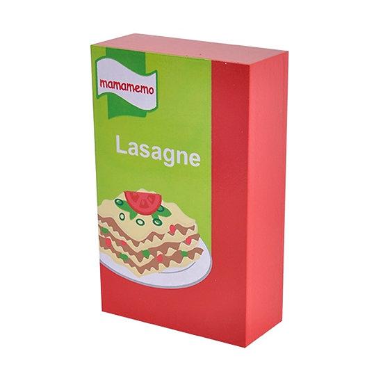 Paquet de lasagnes
