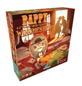PAPPY WINCHESTER